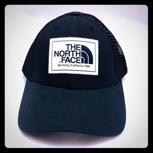 The North Face Trucker Mesh Hat
